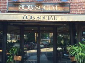 808 Social Opens in North Eastchester