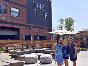 The Time Nyack Hotel: Truly an Experience