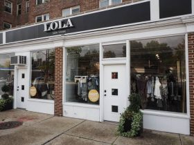 Trunk Shows at LOLA in White Plains