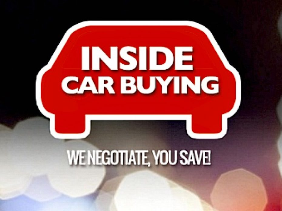 Inside Car Buying – They Negotiate, You Save (No Risk)