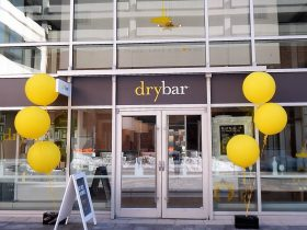 Drybar Comes to Westchester