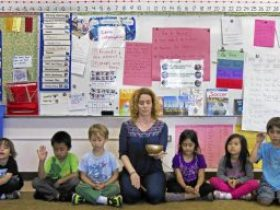 Mindfulness Matters Training Class for Parents