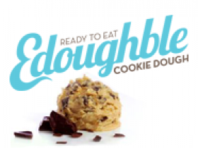 Cookie Dough….Delivered.
