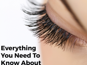 Eyelash Extension – My Beauty Treatment Obsession