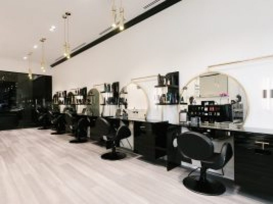 Get Your Glam On at BLVD in Scarsdale