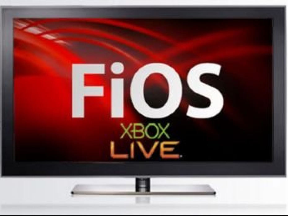 Verizon Fios Network Extender
