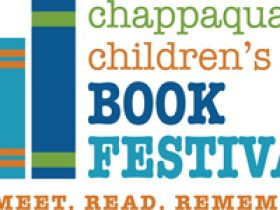 Chappaqua Children's Book Festival- 10/14