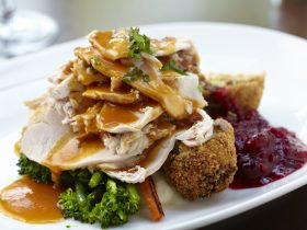 Thanksgiving Meals:  Dine In or Dine Out Options