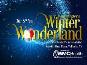 Westchester's Winter Wonderland
